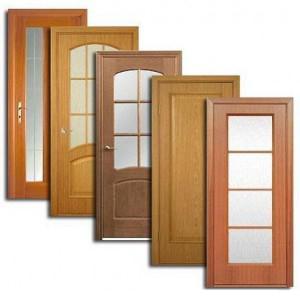 Двери, дверные блоки Туры