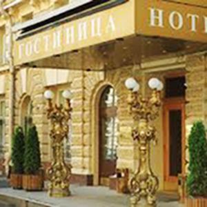 Гостиницы Туры