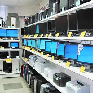 Компьютерные магазины Туры