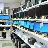 Компьютерные магазины в Туре